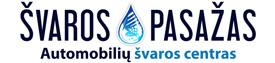 Švaros Pasažas Logo